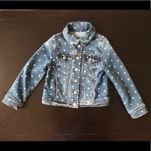 Gap Super Soft Stretch Denim jacket